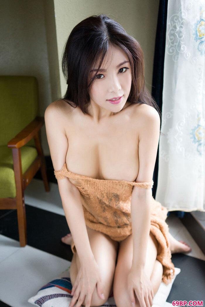 魅研社艺术名模丁筱南丰臀拍摄影_下一篇粉嫩极品18P
